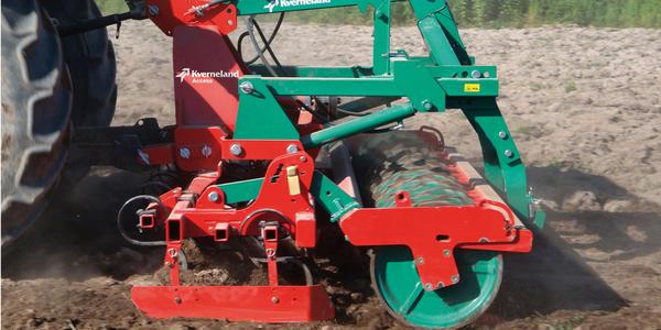 Highlights erpici kverneland access coltivatori per la preparazione del letto di semina - Letto di semina ...